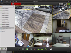 Hikvision IVMS 4200 versione 2.5.0.5